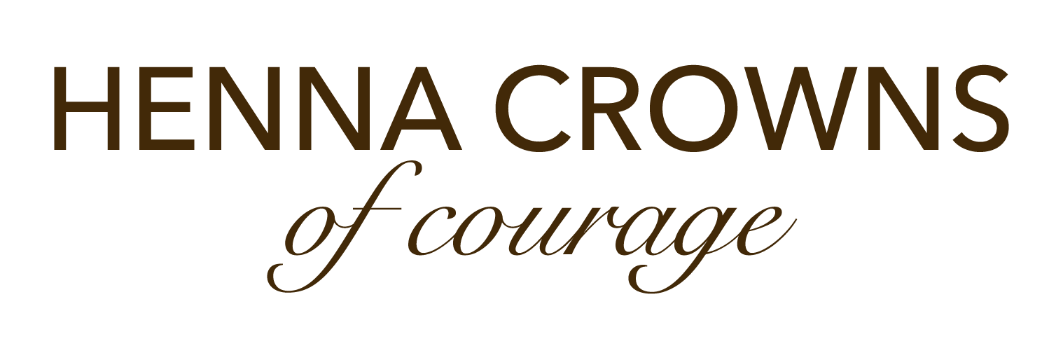 Henna Crowns of Courage
